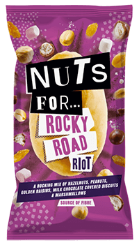 Rocky Road Riot